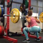 Elizabeth Pattalis Personal Trainer
