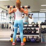 Personal Training Five Dock Elizabeth Pattalis