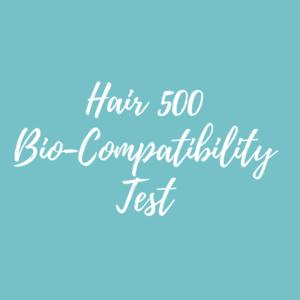 Hair 500 Bio-Compatibility