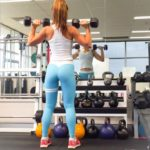 Personal Training Five Dock Elizabeth Pattalis