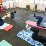 Pilates Five Dock