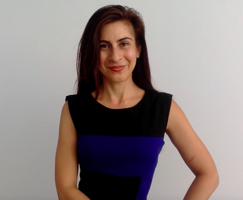Elizabeth Pattalis Nutritionist Sydney